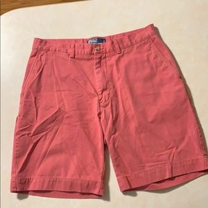 Polo by Ralph Lauren Men's Shorts Size 33